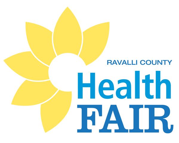 logo designer for health fair
